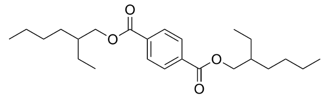 DOTP 분자 구조. 출처=위키피디아(Wikipedia)