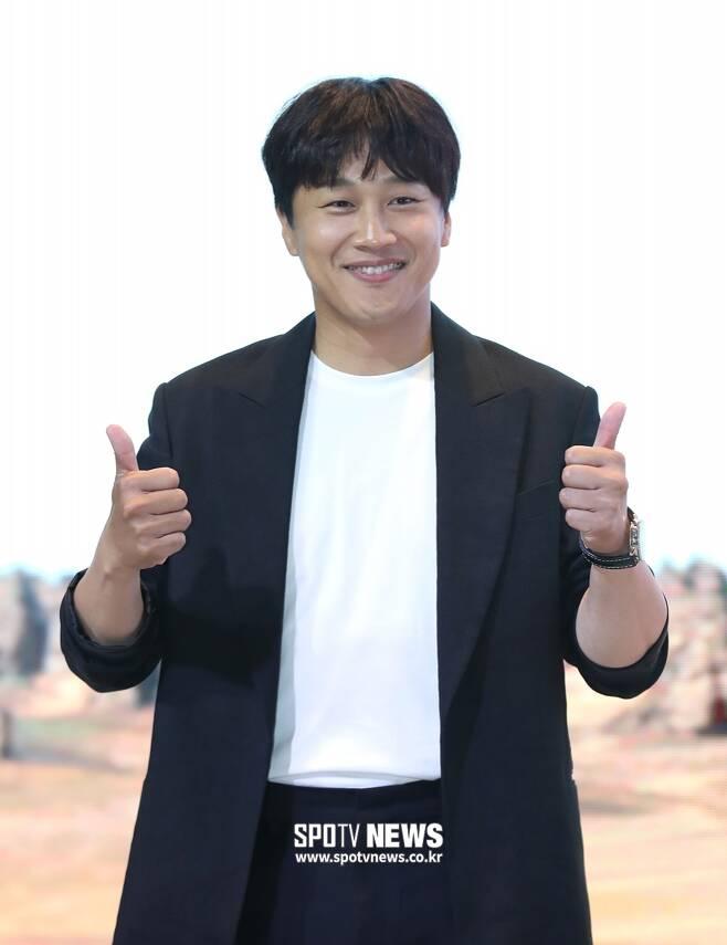 ▲ 차태현 ⓒ한희재 기자