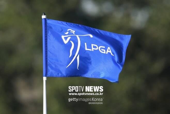 ▲ LPGA가 JTBC를 상대로 소송을 제기했다.