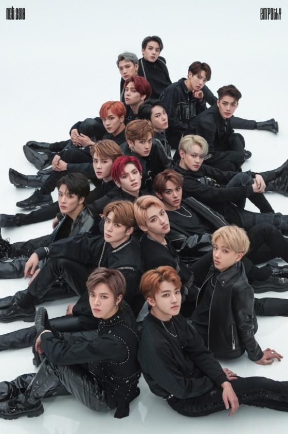 NCT 2018 /사진제공=SM엔터테인먼트