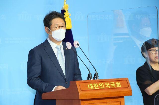 황희 민주당 의원. 연합뉴스