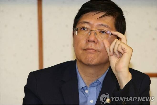 더불어민주당 김홍걸 의원. (사진=연합뉴스)