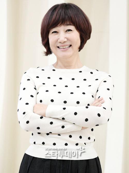 김혜영은 첫 시작을 응원해준 강석에 대한 고마운 마음을 드러냈다. 사진|유용석 기자