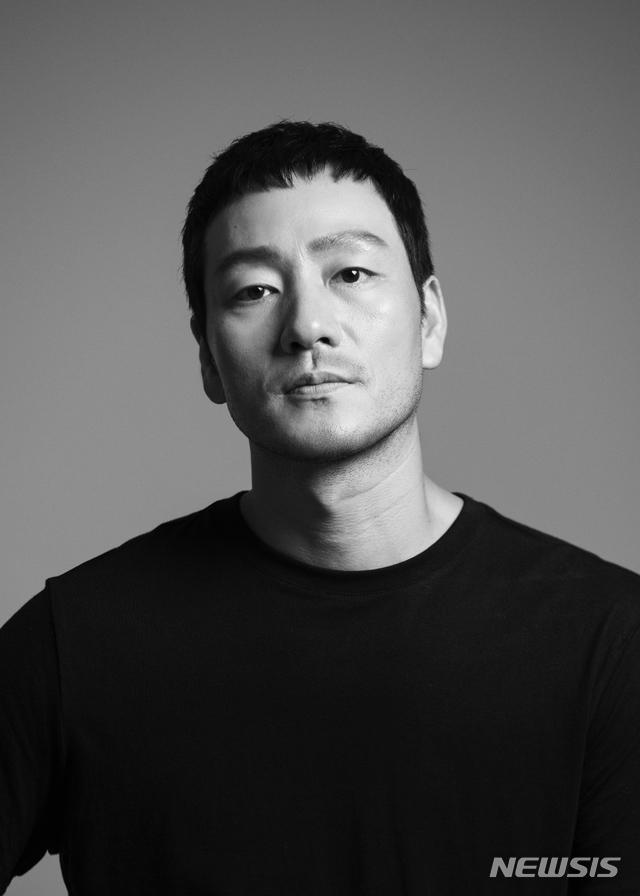 [서울=뉴시스]박해수(사진=정동극장 제공)2020.09.18 photo@newsis.com