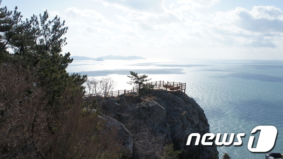 전남 여수시 금오도 비렁길 © News1