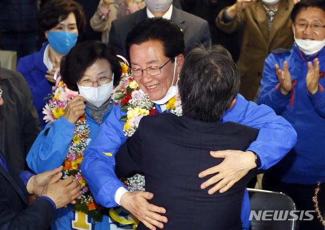 [청주=뉴시스]더불어민주당 정정순 국회의원. photo@newsis.com