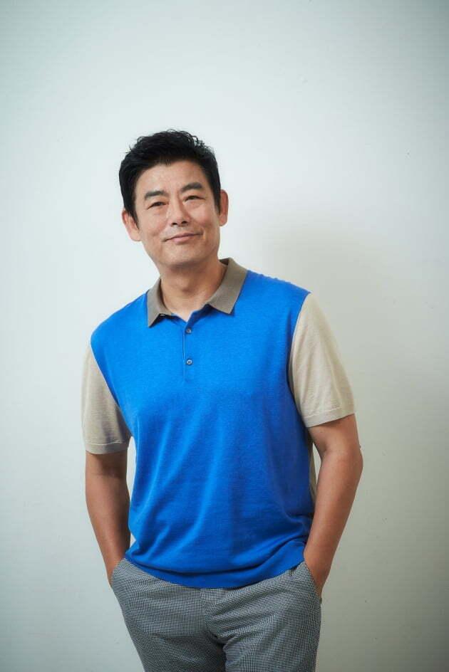 배우 성동일 / 사진제공=CJ엔터테인먼트