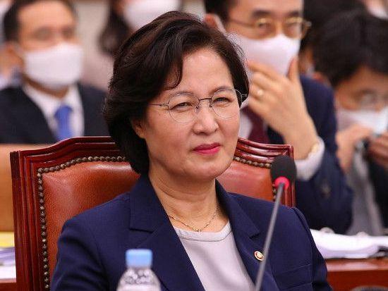 추미애 법무부 장관/국회사진기자단