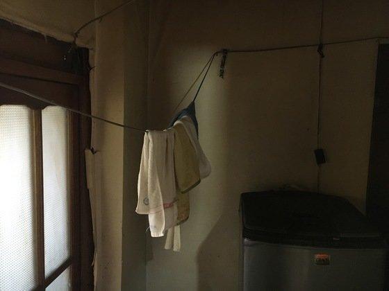서울 종로구 비수급 빈곤층 가정. 중앙포토