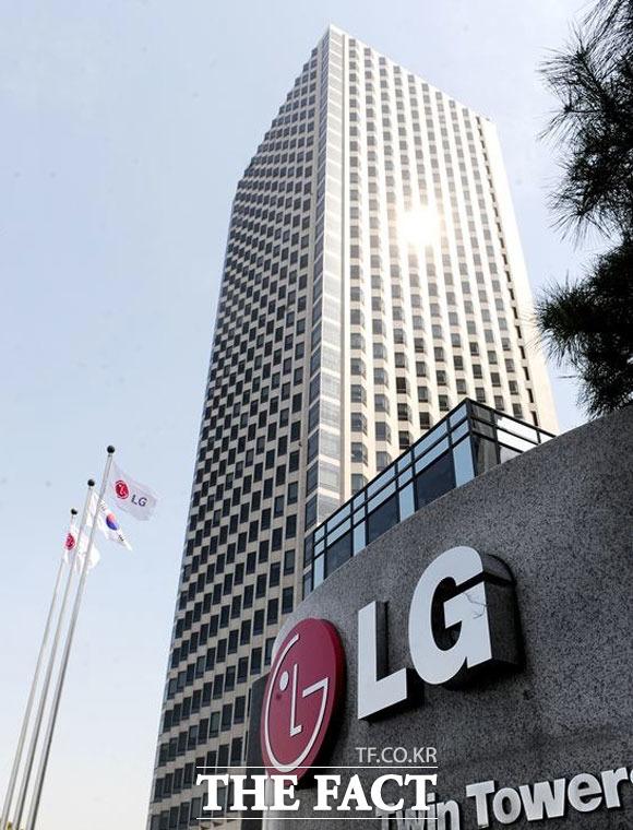 8일 LG전자는 연결기준 매출액 16조9196억 원, 영업이익 9590억 원의 3분기 잠정실적을 발표했다. /더팩트 DB