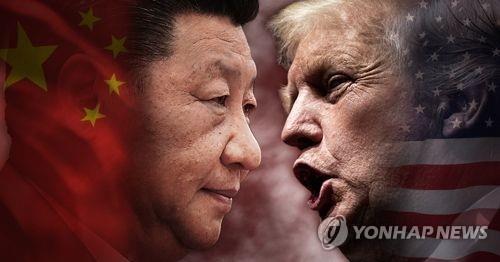 미국과 중국이 전방위 갈등을 빚는 가운데 중국의 코백스 참여는 소프트파워 승리라는 평가까지 나오고 있다. [제작 최자윤] 사진합성
