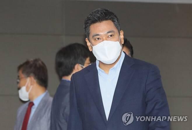 국민의힘 오신환 전 의원[연합뉴스 자료사진]