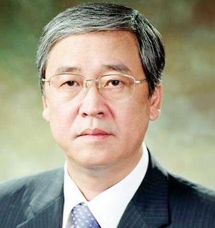 정지택 한국야구위원회(KBO) 총재 내정자