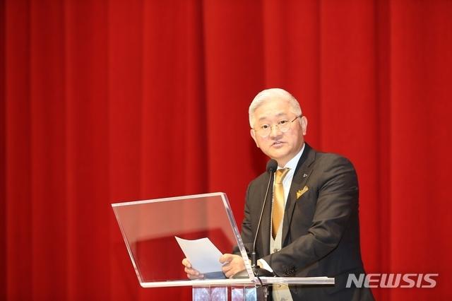 아모레퍼시픽 그룹 서경배 회장