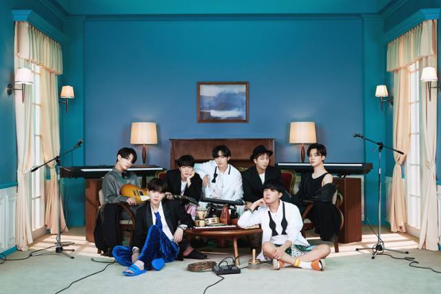방탄소년단(BTS). 연합뉴스