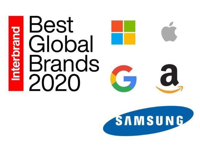 [서울=뉴시스] 삼성전자가 세계 최대 브랜드 컨설팅 그룹인 인터브랜드의 '베스트 글로벌 브랜드' 순위에서 애플, 아마존, 마이크로소프트, 구글에 이어 아시아 브랜드로는 최초로 톱5에 진입했다.