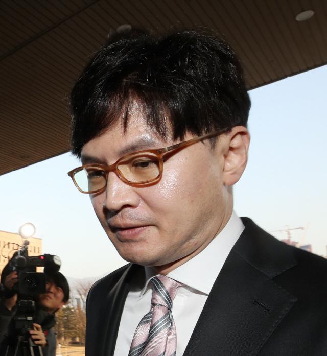한동훈 검사장. /연합뉴스