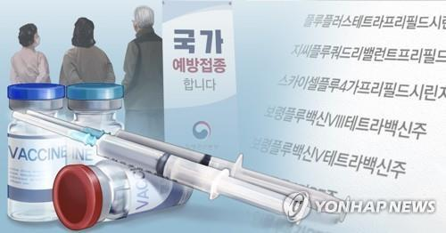 2020~2021절기 인플루엔자 국가 예방 접종 백신 (PG) [김민아 제작] 일러스트 [2020.10.24 송고]