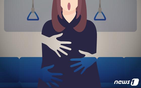 광주고등법원 제주제1형사부(왕정옥 부장판사)는 28일 아동·청소년의 보호에 관한 법률 위반 혐의로 기소된 A씨(78) 항소심에서 1심과 같은 징역 1년6개월을 선고했다.© News1 김일환 디자이너