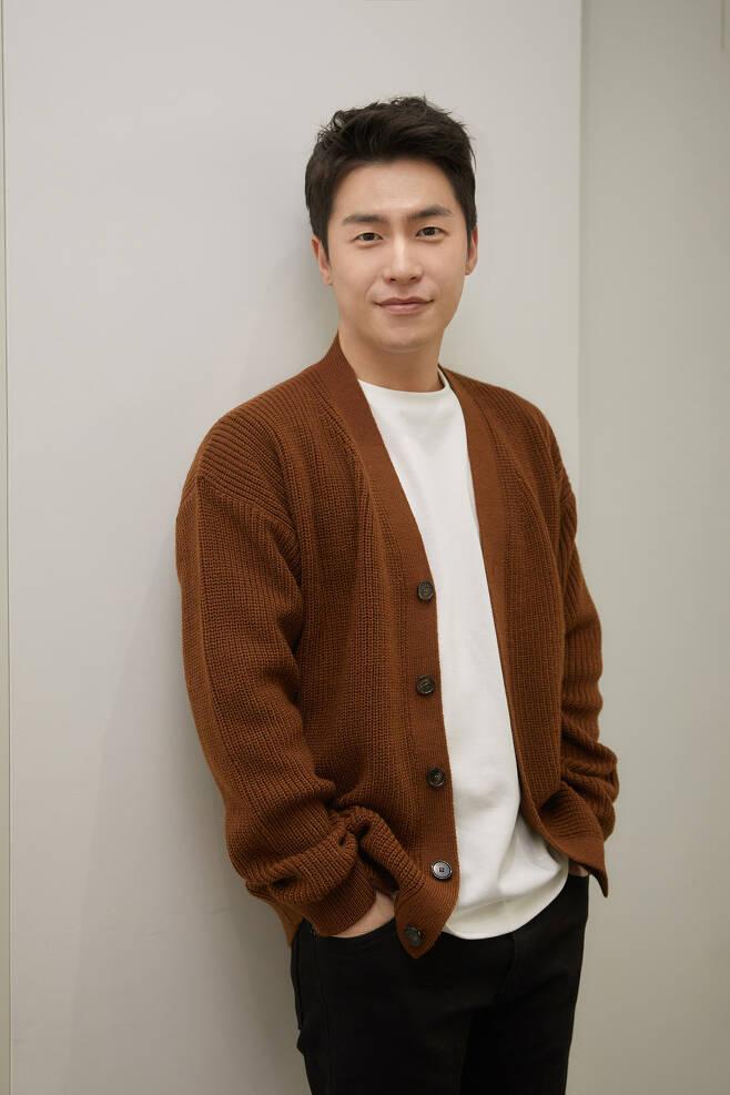 청춘기록 이재원/씨제스 엔터테인먼트 © 뉴스1