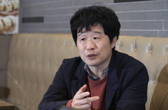 기생충학 학자 서민 단국대 교수. 중앙포토
