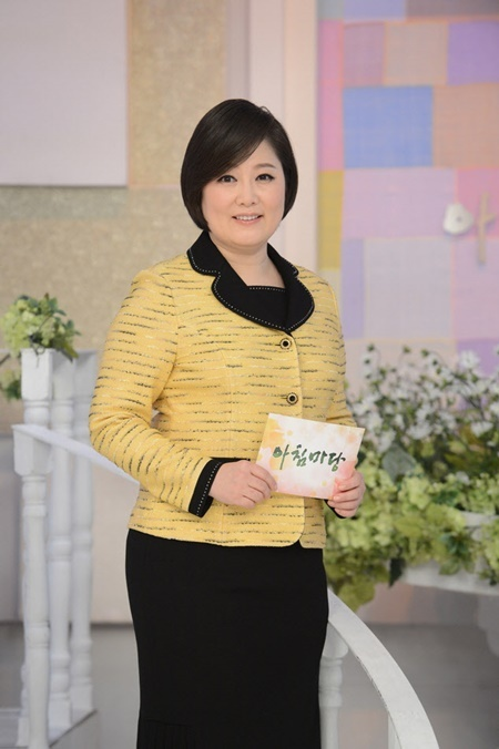 [단독]이금희, 20년만에 첫 예능..더 먹고 가로 강호동과 입맞춤