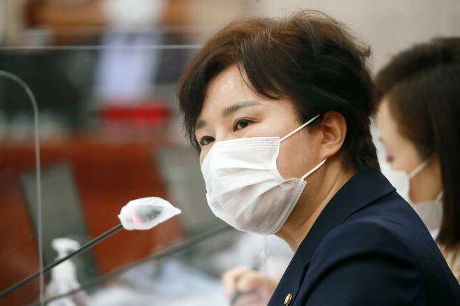 조수진 국민의힘 의원/뉴스1 © News1 성동훈 기자