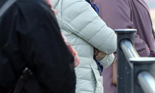 쌀쌀해진 아침. 연합뉴스