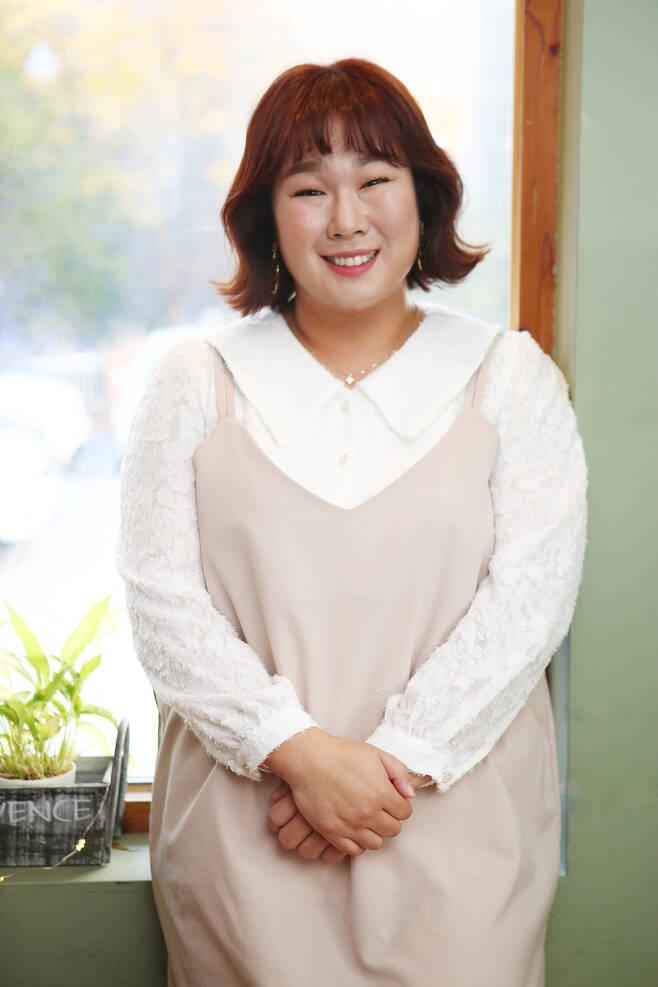 김민경/JDB 엔터테인먼트 © 뉴스1
