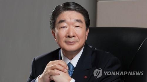구본준 LG 고문 [LG전자 제공. 재판매 및 DB 금지]