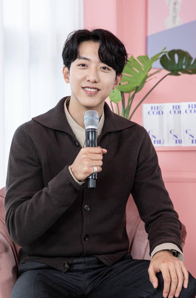 씨엔블루 이정신/FNC엔터테인먼트 © 뉴스1