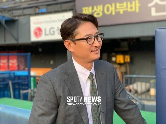 ▲ 박용택 ⓒ 잠실, 신원철 기자