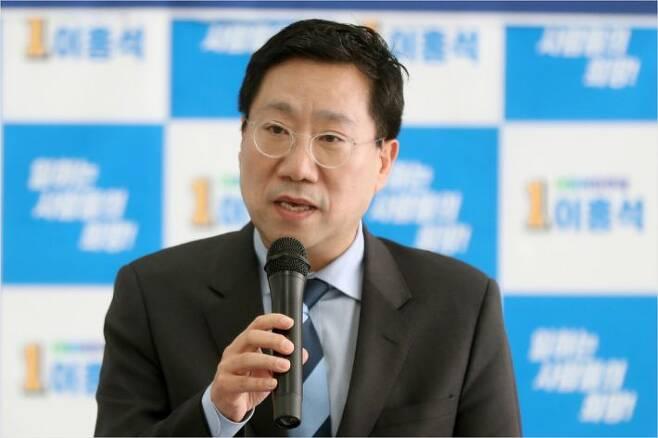 양정철 전 민주연구원장(사진=연합뉴스)