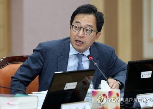 금태섭 전 더불어민주당 의원 [이미지출처=연합뉴스]