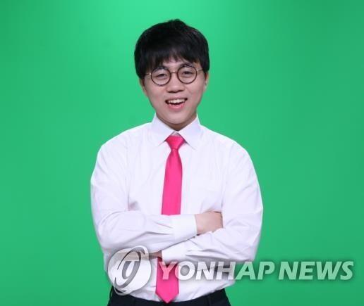 신민준 9단 [한국기원 제공. 재판매 및 DB 금지]