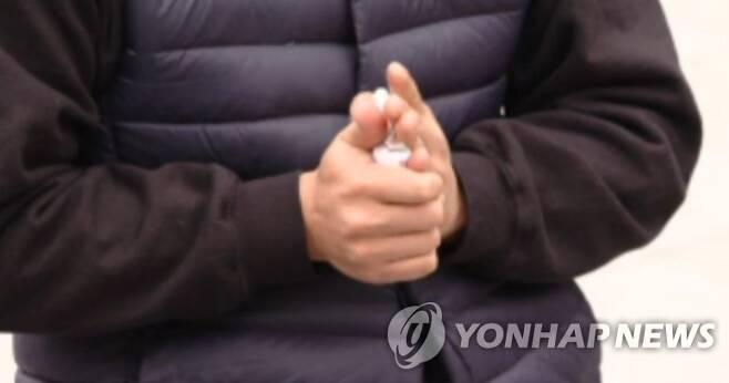 겨울 추위 [연합뉴스TV 제공]