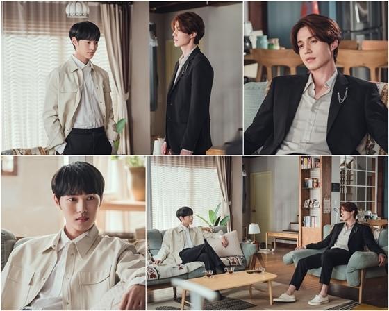 /사진제공=tvN 수목드라마 '구미호뎐'