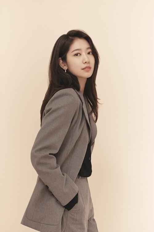 박신혜는 서태지의 아내 이은성과의 친분을 드러내며 영화 `콜` 음악에 대한 뒷얘기를 공개했다. 제공 | 넷플릭스