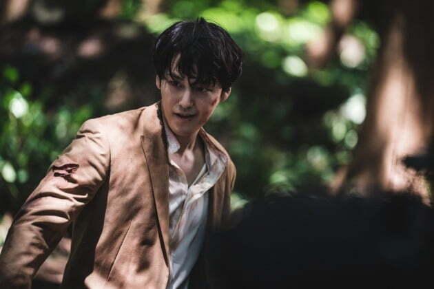 '구미호뎐' 김범./사진제공=tvN