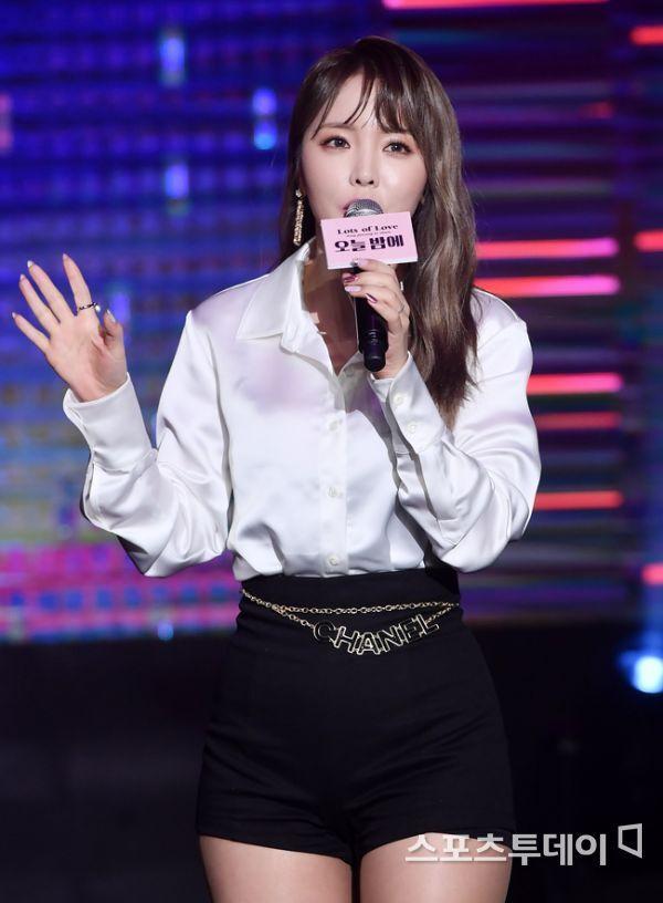홍진영 / 사진=DB