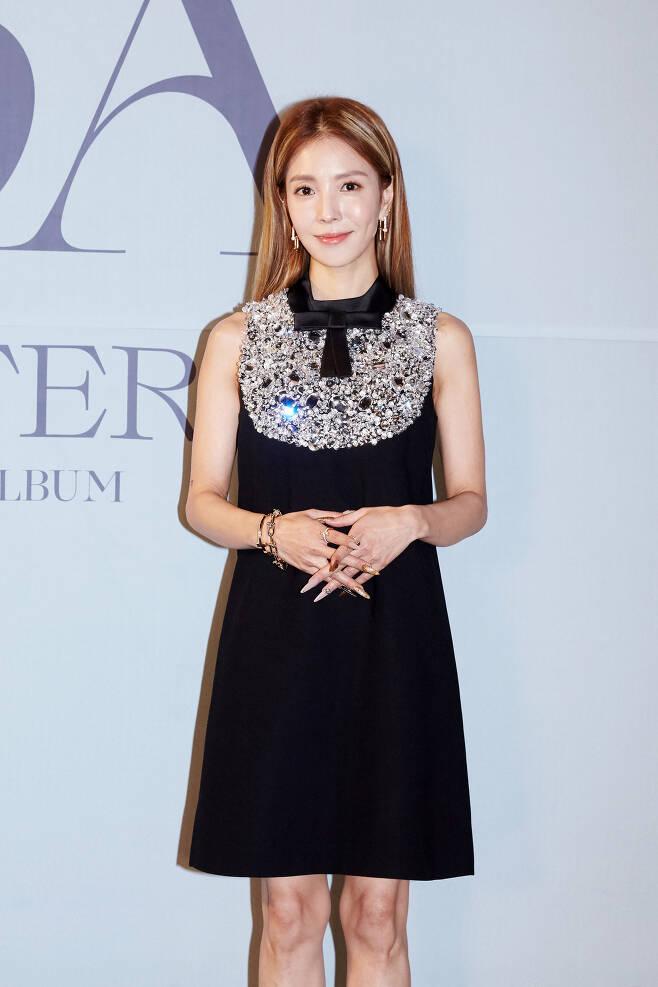 보아/사진제공=SM엔터테인먼트 © 뉴스1