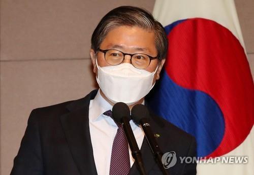 변창흠 LH 사장 [연합뉴스 자료사진]