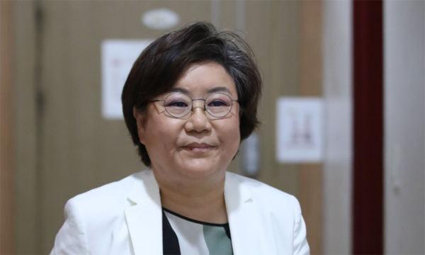 이혜훈 전 국민의힘 의원. 연합뉴스