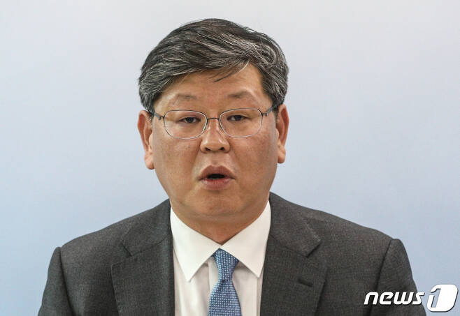 문재인 대통령이 2일 법무부 차관에 이용구 변호사를 내정했다. (뉴스1 DB) 2020.12.2/뉴스1