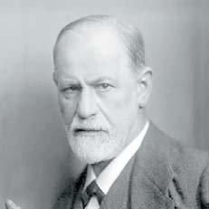 지그문트 프로이드(1856-1939)