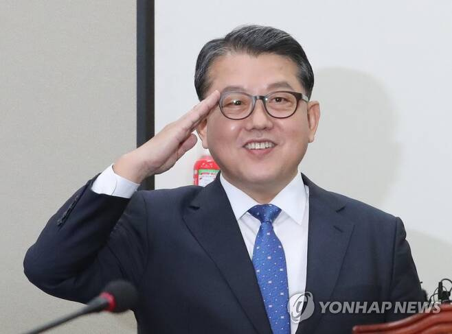 더불어민주당 김병주 의원[연합뉴스 자료사진]