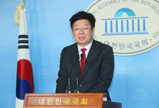 이종구 전 의원. (사진=연합뉴스)