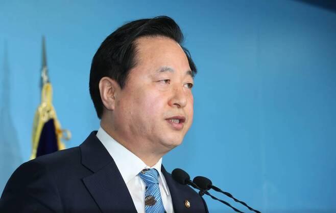 김두관 더불어민주당 의원 / 사진=뉴시스