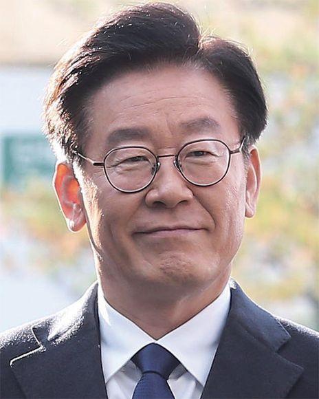 이재명 경기도지사. /조선DB