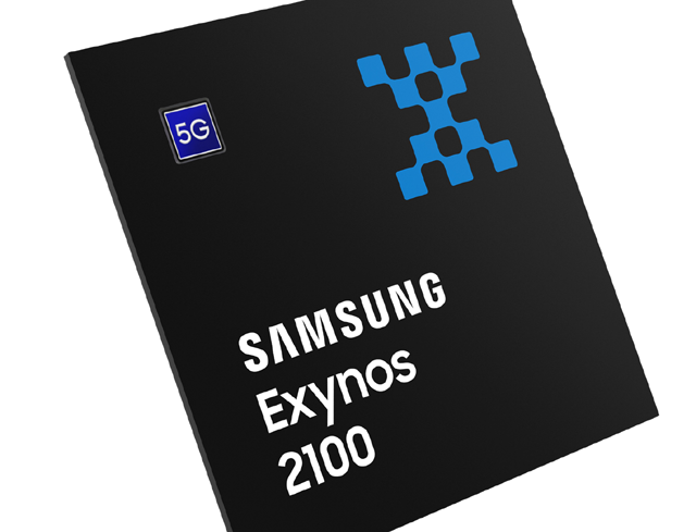 '엑시노스 2100'은 삼성전자 프리미엄 모바일 AP 최초 5G 모뎀 통합칩으로 구현돼 고사양 게이밍은 물론 복잡한 멀티태스킹 환경에서 최고의 솔루션으로 제공된다. /삼성전자 제공
